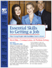 Essential Skills to Getting a Job (1.1 Mb)