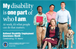 2015 National Disability Employment Awareness Month Poster - English (826 KB)