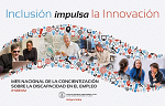 2017 National Disability Employment Awareness Month Poster - Spanish (394 KB)